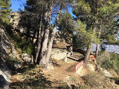 Casa de campo con hermosas vistas. - Vistas 5