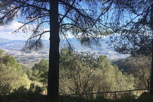 Casa de campo con hermosas vistas. - Vistas 2