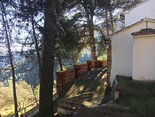 Casa de campo con hermosas vistas. - Fachada 1