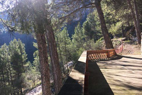 Casa de campo con hermosas vistas. - Vistas 1