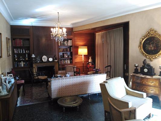 Fantástico piso a la venta en Santa Rosa. - Salon 8