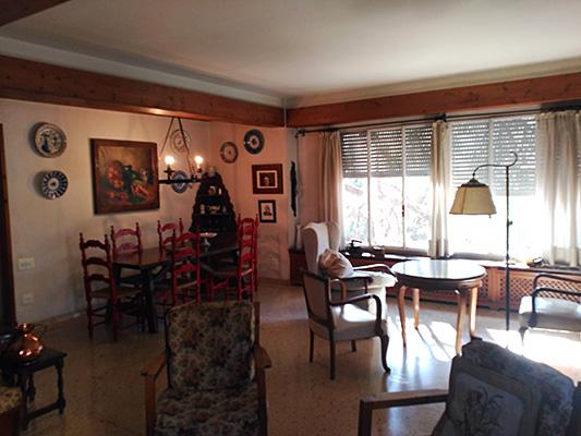 Fantástico piso a la venta en Santa Rosa. - Salon-comedor 1