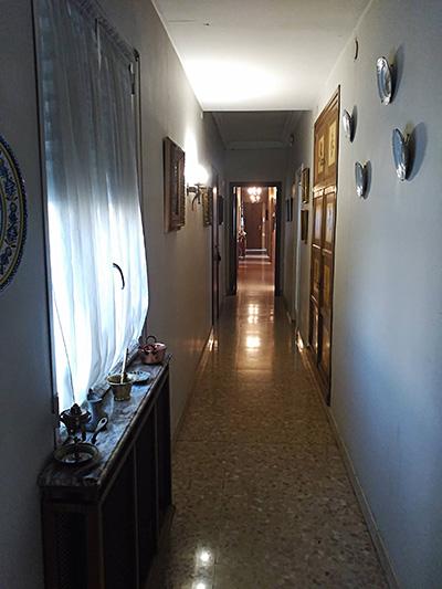 Fantástico piso a la venta en Santa Rosa. - Pasillo 2
