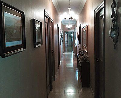 Fantástico piso a la venta en Santa Rosa. - Pasillo 1