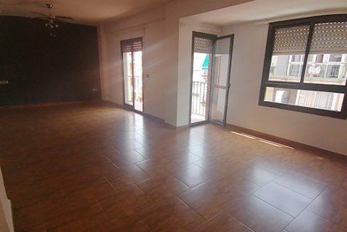 Se vende piso en Santa Rosa a buen precio. - Salon 2