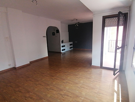 Se vende piso en Santa Rosa a buen precio. - Salon 1