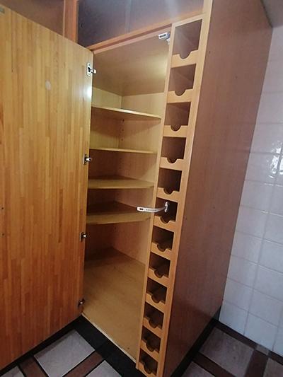 Se vende piso en Santa Rosa a buen precio. - Habitacion 3