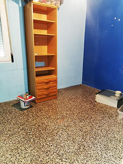 Se vende piso amplio y reformado en Santa Rosa. - Habitacion 3