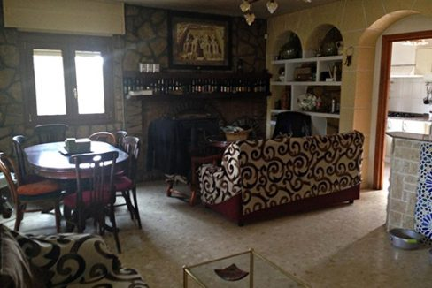 Magnífica casa de campo a la venta. - Salon 2