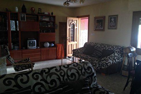 Magnífica casa de campo a la venta. - Salon 1