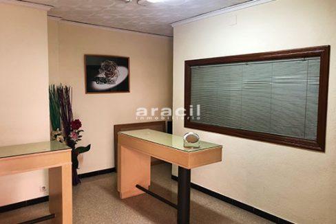 Amplio local comercial a al venta en Santa Rosa - Alcoy. - Sala 2