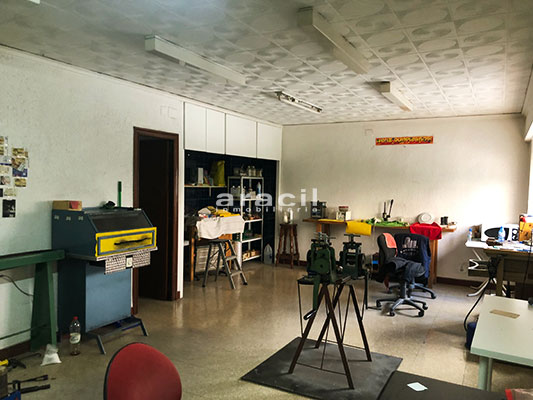 Amplio local comercial a al venta en Santa Rosa - Alcoy. - Habitacion 2