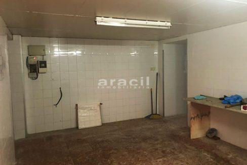 Se vende local semi-sótano en Alcoy. - Habtiacion 5