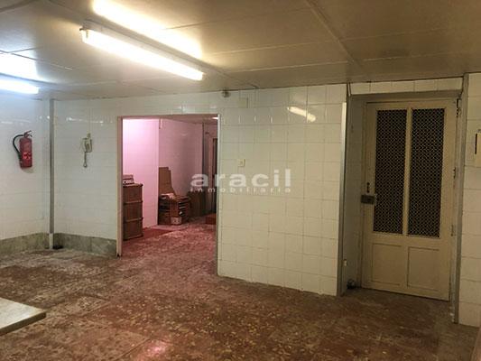 Se vende local semi-sótano en Alcoy. - Habitacion 3
