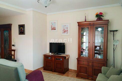 Chalet espacioso a la venta en Alcoy. - Salon 4