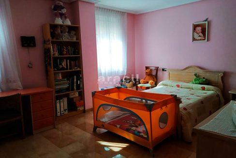 Chalet espacioso a la venta en Alcoy. - Habitacion 3