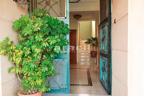 Bonito chalet de 8 habitaciones a la venta en Muro de Alcoy. - Entrada 2