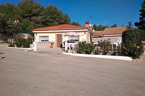 Se vende casa de campo con piscina en Baradello. - Exterior 1