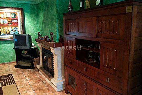 Amplio chalet con billar a la venta en la Plana de Muro. - Salon 2