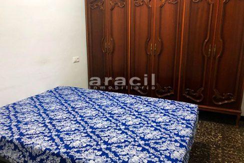 Amplio piso a la venta en Ensanche - Alcoy. - Habitacion