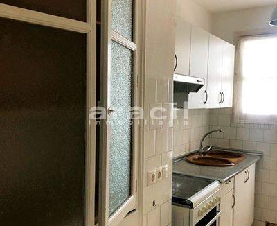 Amplio piso a la venta en Ensanche - Alcoy. - COcina 5