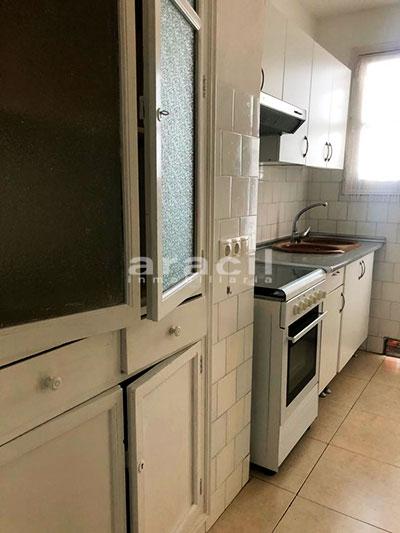 Amplio piso a la venta en Ensanche - Alcoy. - Cocina 4