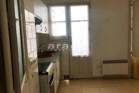 Amplio piso a la venta en Ensanche - Alcoy. - Cocina 3
