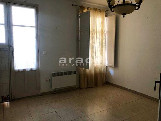 Amplio piso a la venta en Ensanche - Alcoy. - Cocina 2