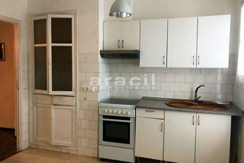 Amplio piso a la venta en Ensanche - Alcoy. - Cocina
