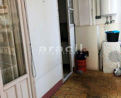 Amplio piso a la venta en Ensanche - Alcoy. - Galeria