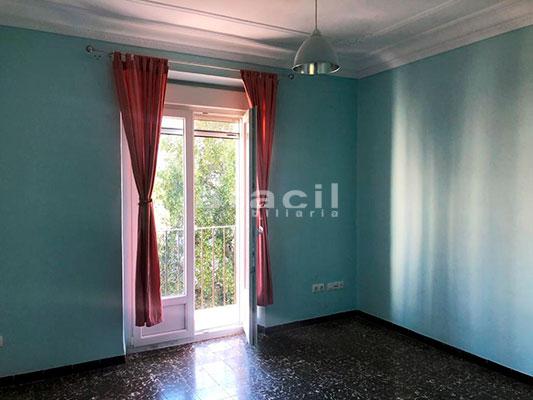 Amplio piso a la venta en Ensanche - Alcoy. - Habitacion 3