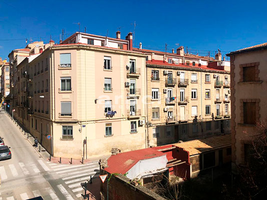 Amplio piso a la venta en Ensanche - Alcoy. - vistas 2
