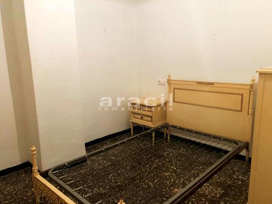 Amplio piso a la venta en Ensanche - Alcoy. - Habitacion 2