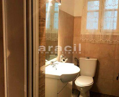 Amplio piso a la venta en Ensanche - Alcoy. - Baño 2