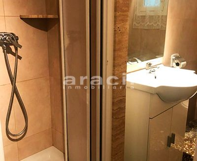 Amplio piso a la venta en Ensanche - Alcoy. - Baño