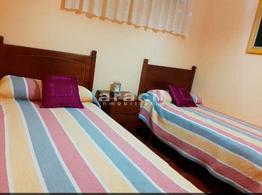 Bonito chalet de 8 habitaciones a la venta en Muro de Alcoy. - Habitacion 7