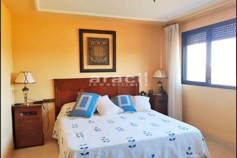 Bonito chalet de 8 habitaciones a la venta en Muro de Alcoy. - Habitacion 6