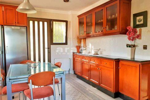 Bonito chalet de 8 habitaciones a la venta en Muro de Alcoy. - Cocina 3