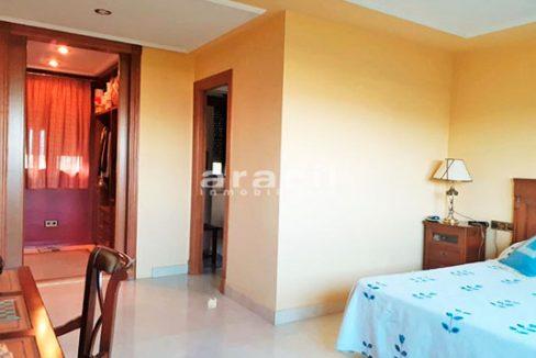 Bonito chalet de 8 habitaciones a la venta en Muro de Alcoy. - Habitacion 5