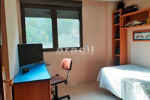 Bonito chalet de 8 habitaciones a la venta en Muro de Alcoy. - Habitacion 4