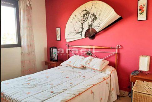 Bonito chalet de 8 habitaciones a la venta en Muro de Alcoy. - Habitacion 3