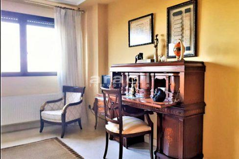 Bonito chalet de 8 habitaciones a la venta en Muro de Alcoy. - Habtiacion 2