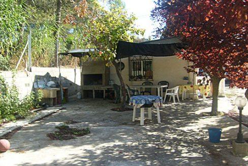 Bonito chalet con sauna a la venta en Baradello. - Exterior 1