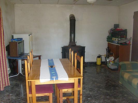 Bonito chalet con sauna a la venta en Baradello. - Comedor 4