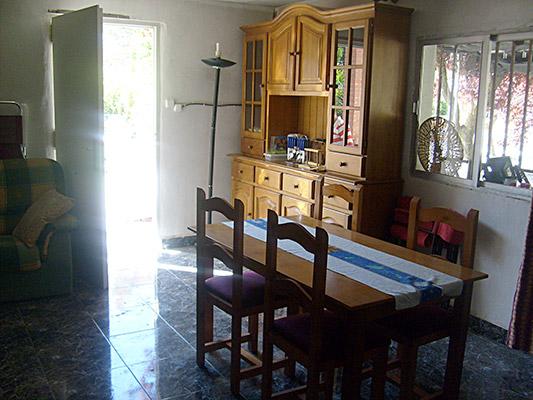 Bonito chalet con sauna a la venta en Baradello. - Comedor 3