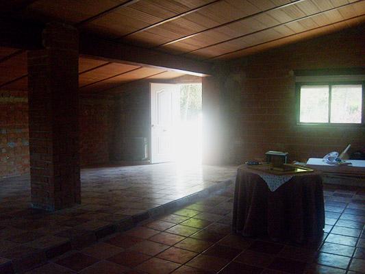 Bonito chalet con sauna a la venta en Baradello. - Buardilla 3
