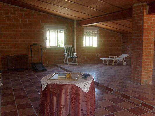 Bonito chalet con sauna a la venta en Baradello. - Buardilla 2