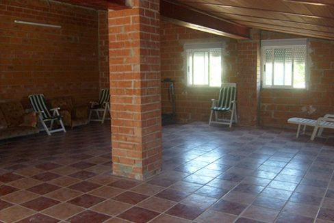 Bonito chalet con sauna a la venta en Baradello. - Buardilla 1