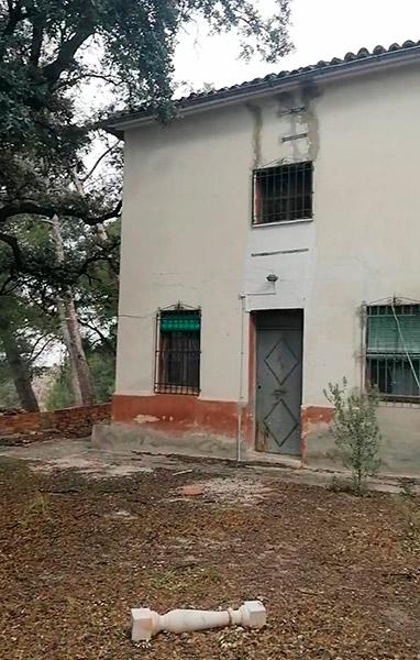 Se vende casa de campo para restaurar. - Exterior 3