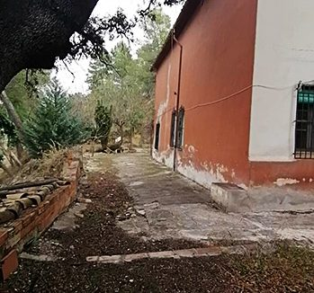 Se vende casa de campo para restaurar. - Exterior 2